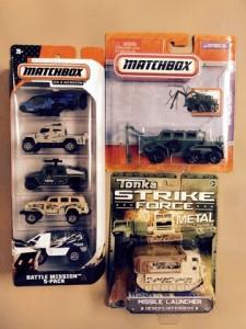 Battle Mission 5-Pack